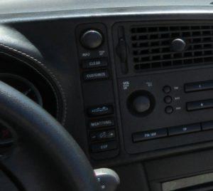 Wycena wartości samochodu - wyposażenie specjalne